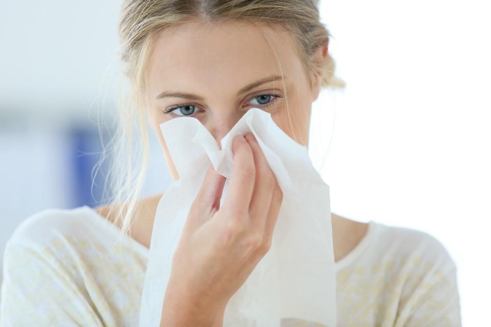 Риновирусная инфекция: симптомы и лечение у взрослых и детей pulmono.ru риновирусная инфекция: симптомы и лечение у взрослых и детей