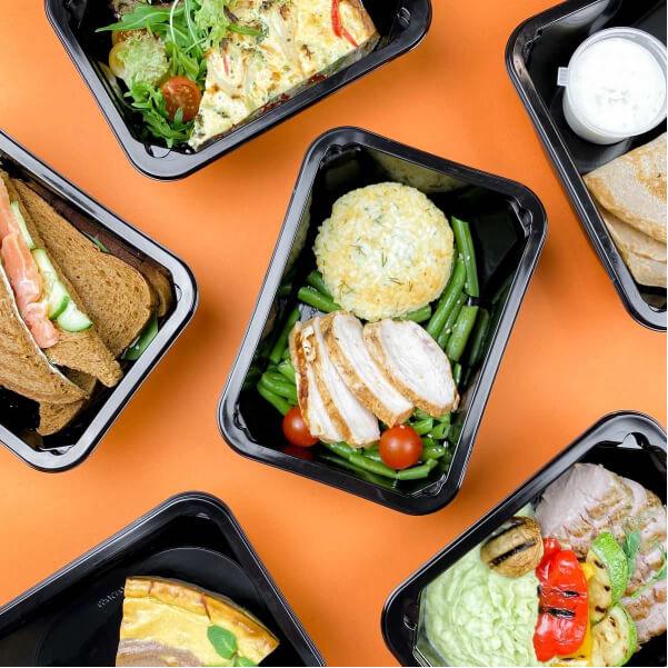 Правильное здоровое питание на каждый день: как правильно питаться и чем это полезно?