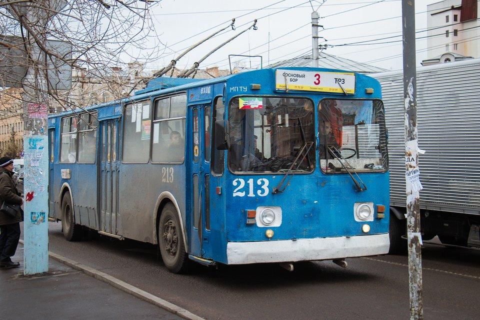 Троллейбус как вид пассажирского транспорта: к истории возникновения и развития | статья в журнале «молодой ученый»