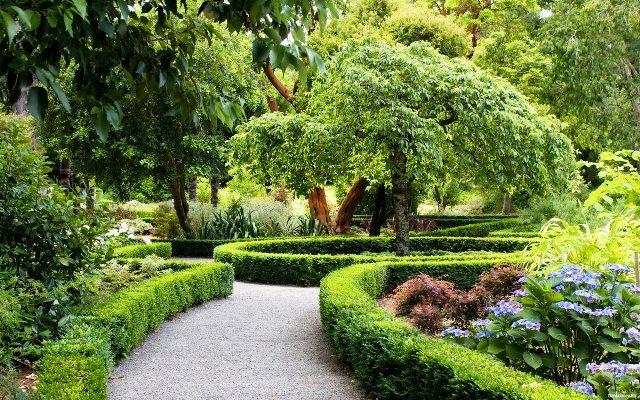 Ландшафтный дизайн и архитектура – этапы работы и кейсы