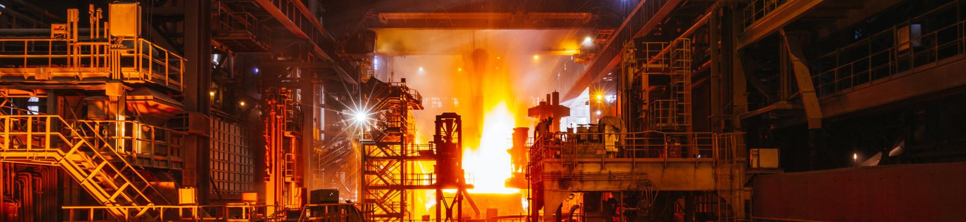 Металлургия — википедия. что такое металлургия