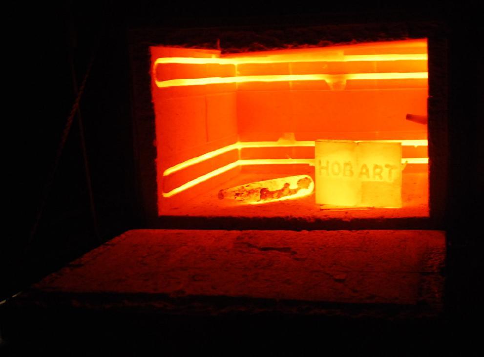Термическая обработка стали и металлов - основные виды