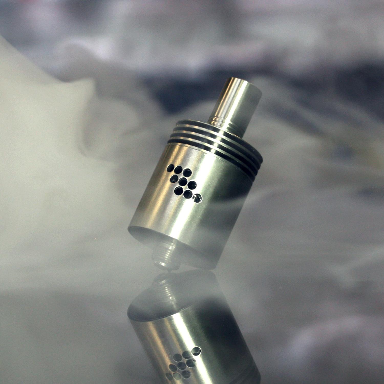 Что такое дрипка в электронной сигарете, как заправлять, чем лучше бака