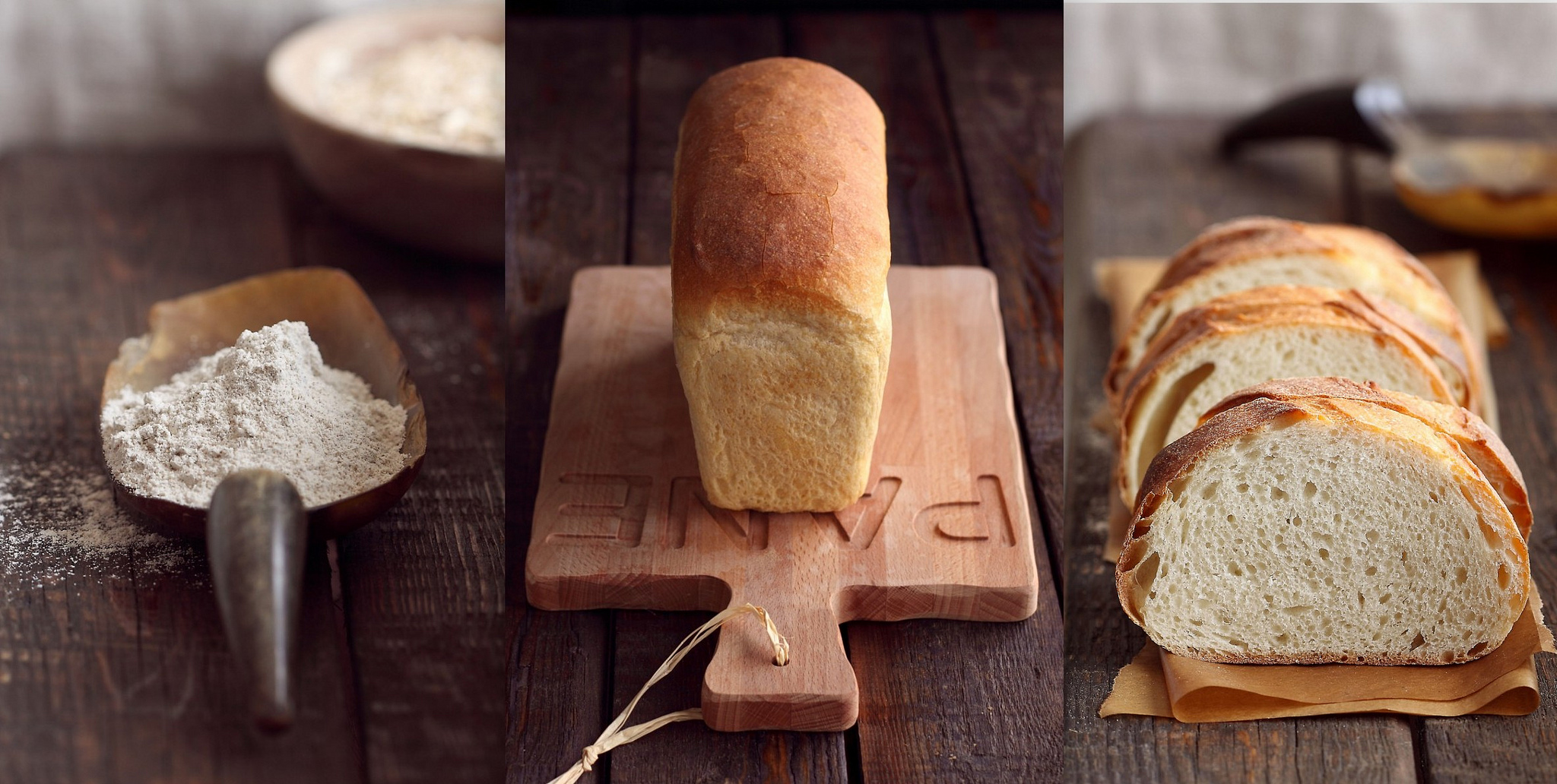 Хлеб цельнозерновой: какой бывает, состав, кулинарный рецепт этой выпечки
