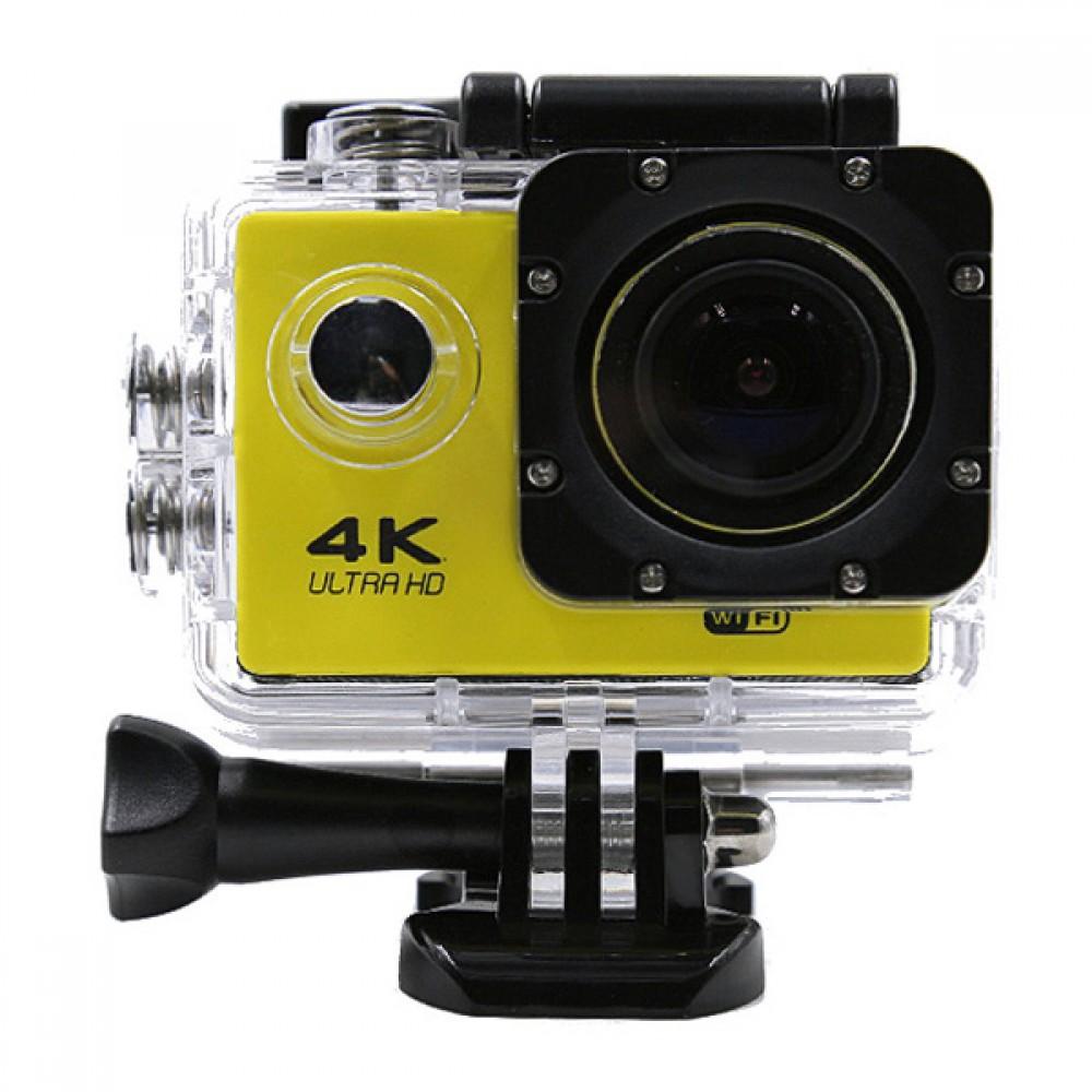 Экшн камера что это такое, для чего используется