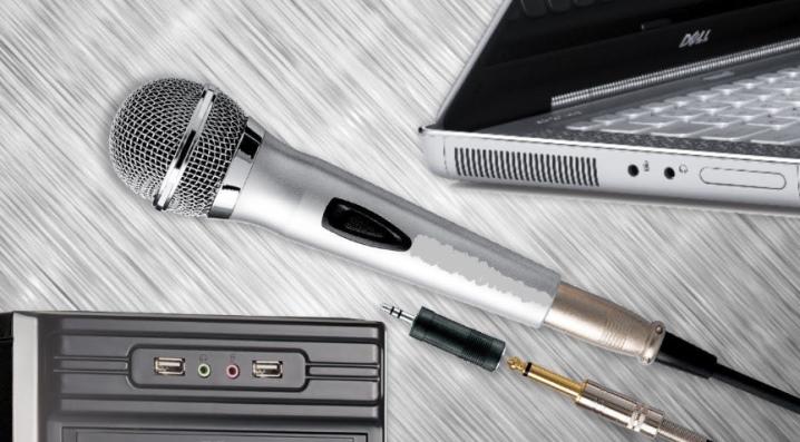 Выбираем микрофон для компьютера