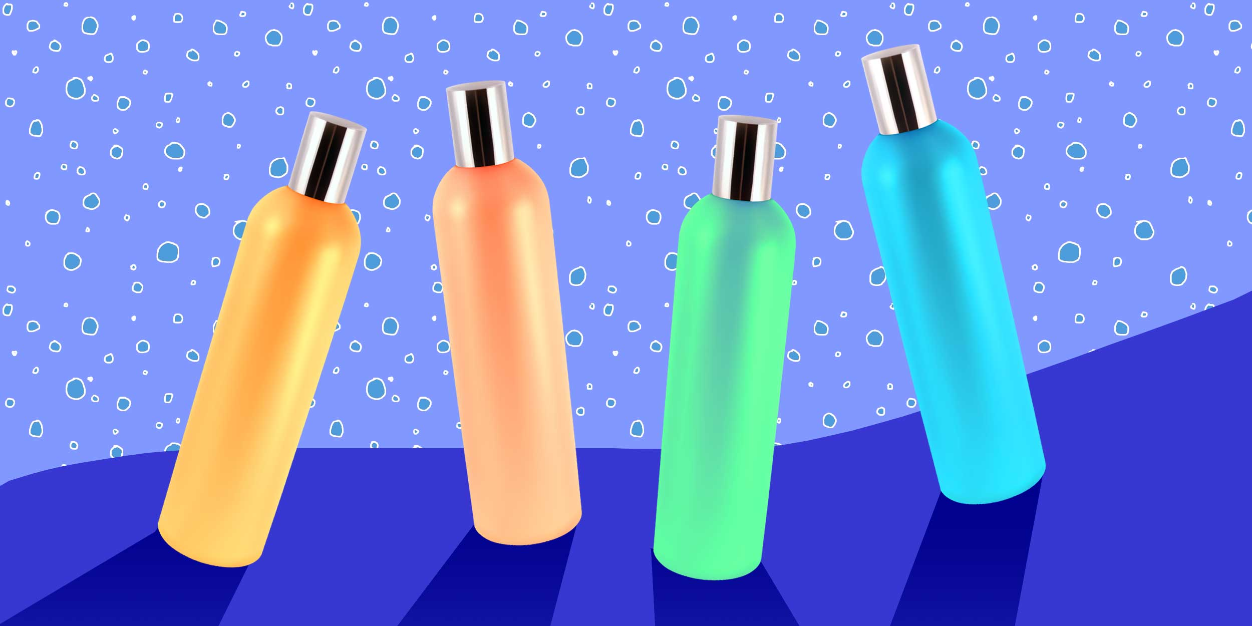 Что такое бессульфатные шампуни и стоит ли их покупать - лайфхакер