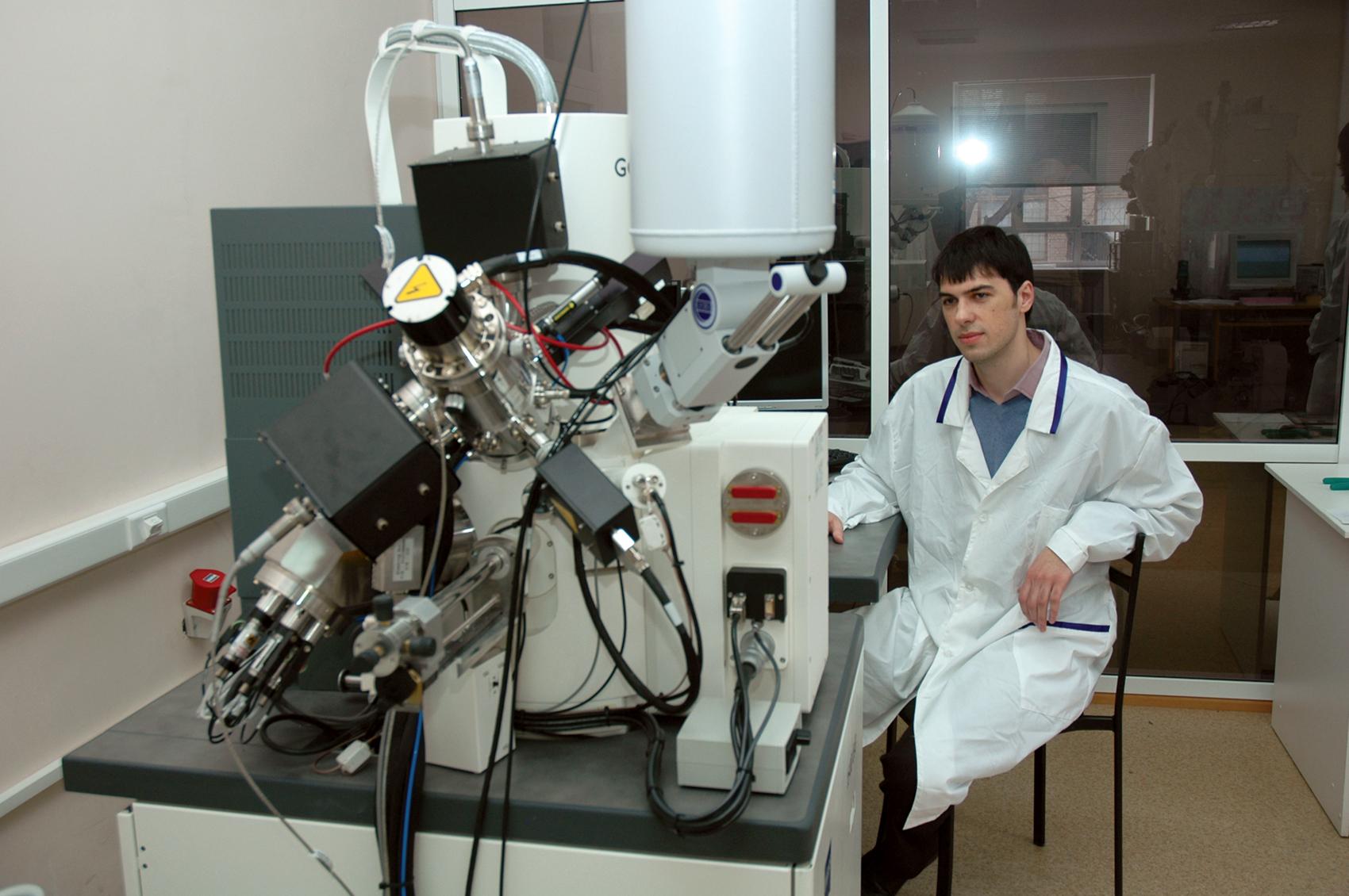 Нанотехнолог: кто это такой, чем занимается и где на него учиться