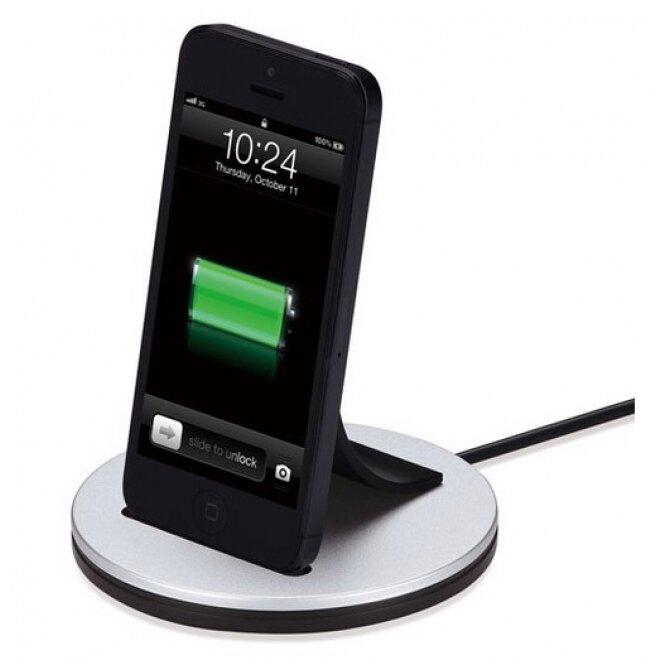 Зачем айфону док-станция? какие существуют док-станции для iphone?