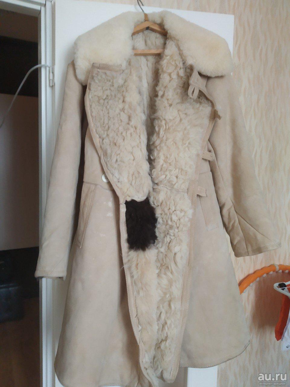 Тулуп (одежда)