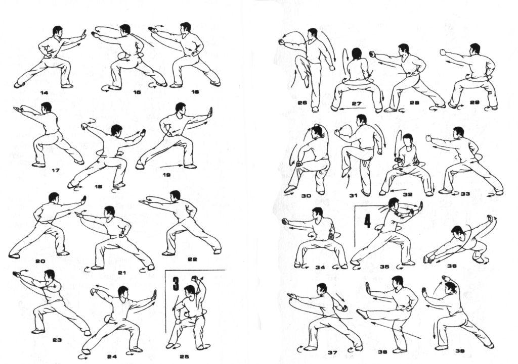 Гимнастика цигун – что это и какая польза для здоровья