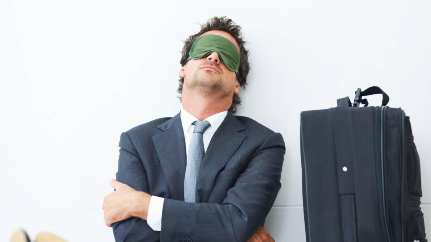 Джетлаг — что это такое, как распознать и бороться с jet lag