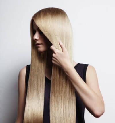 Процедура кератинового выпрямления волос: технология выполнения, её плюсы, минусы и общие рекомендации