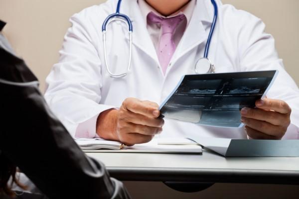 Венерологические заболевания - оказание первой помощи