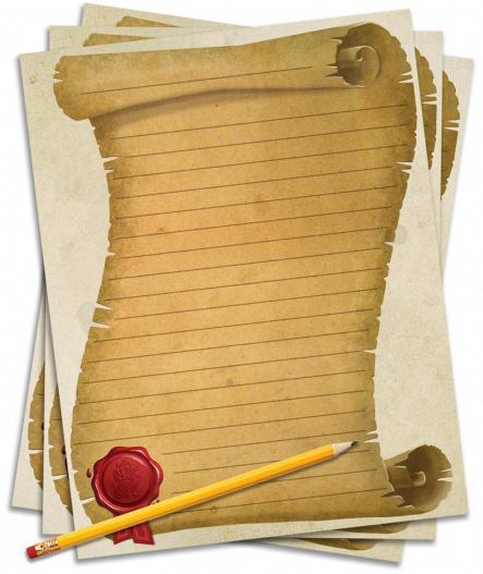 Папирус википедия