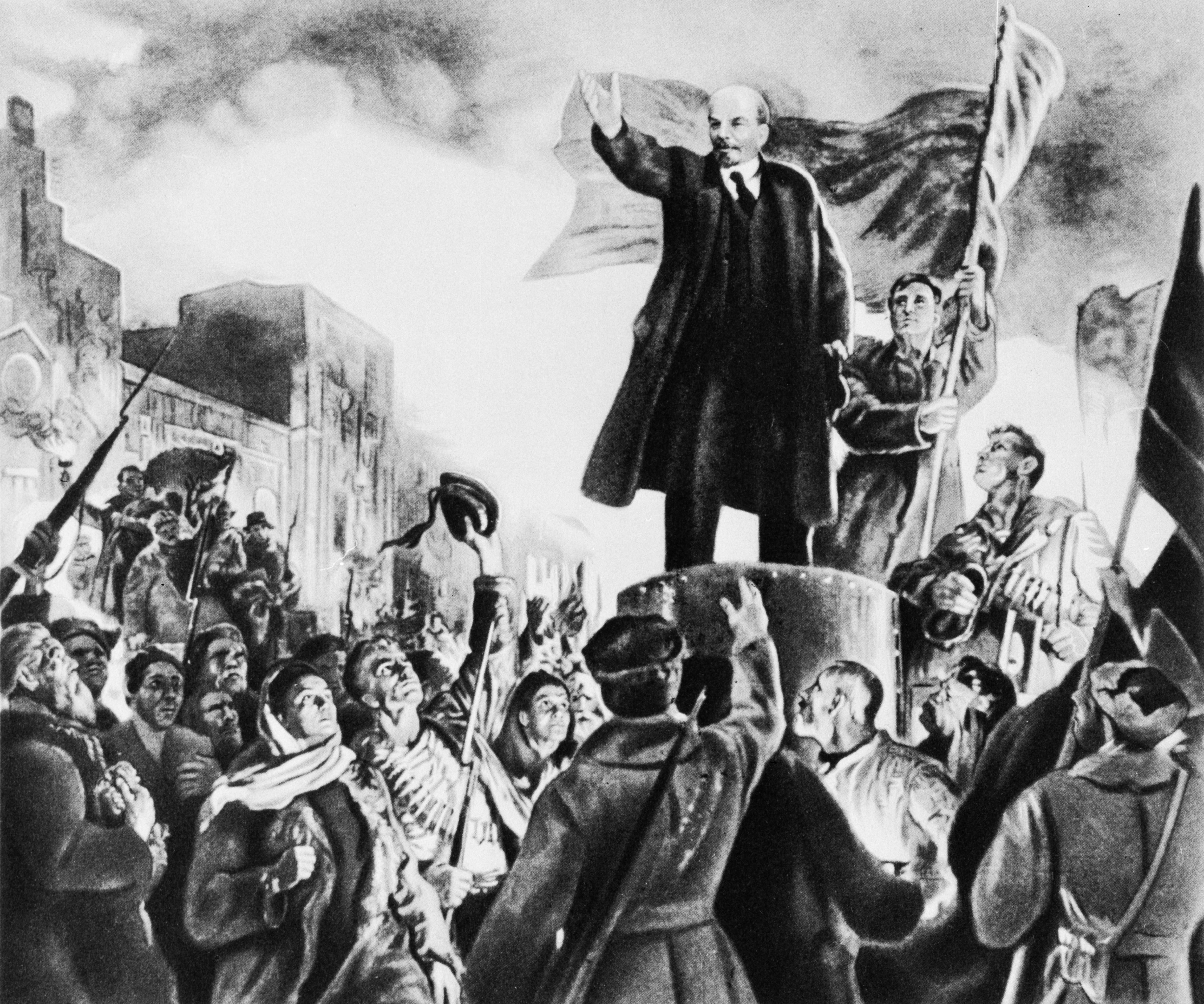 Что такое революция? определение, причины и виды революции