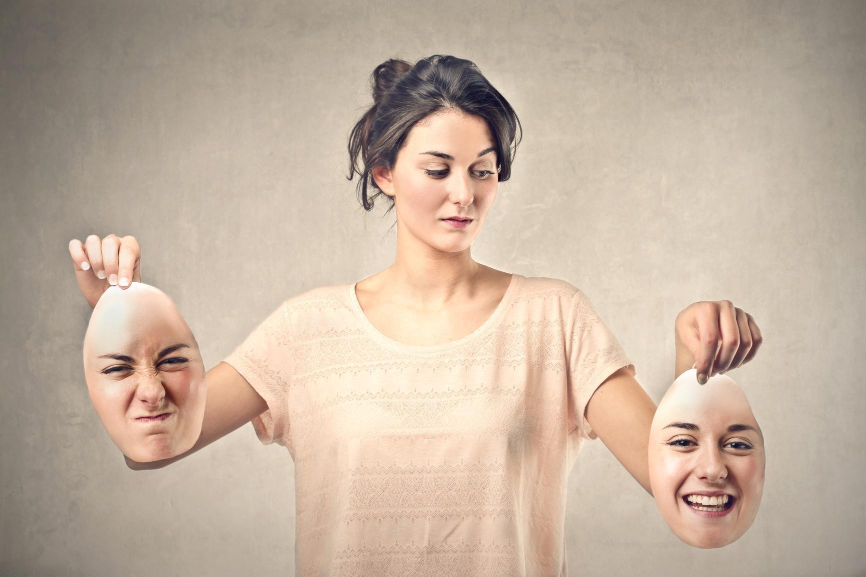 Спонтанность - черта характера в поведении, в отношениях