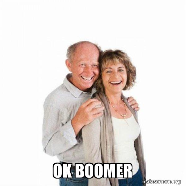 Doomer'ы: поколение, которое везде не успело