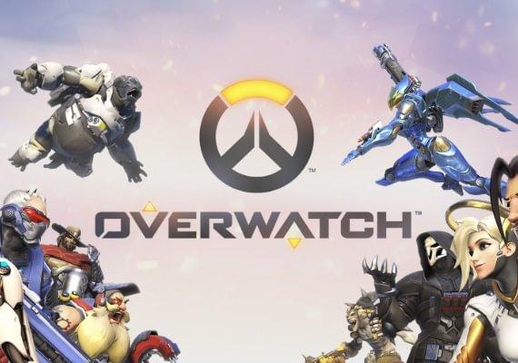 Overwatch — википедия. что такое overwatch