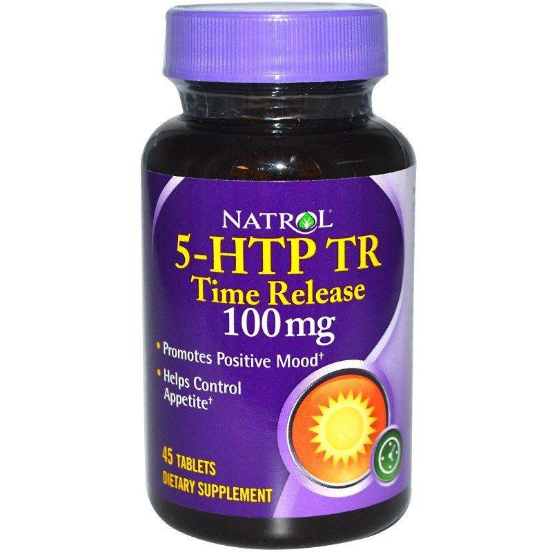 Препараты на основе 5-htp: инструкция по применению