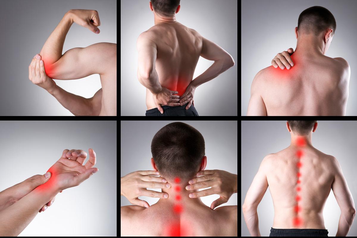 Миалгия — что это такое, симптомы и лечение