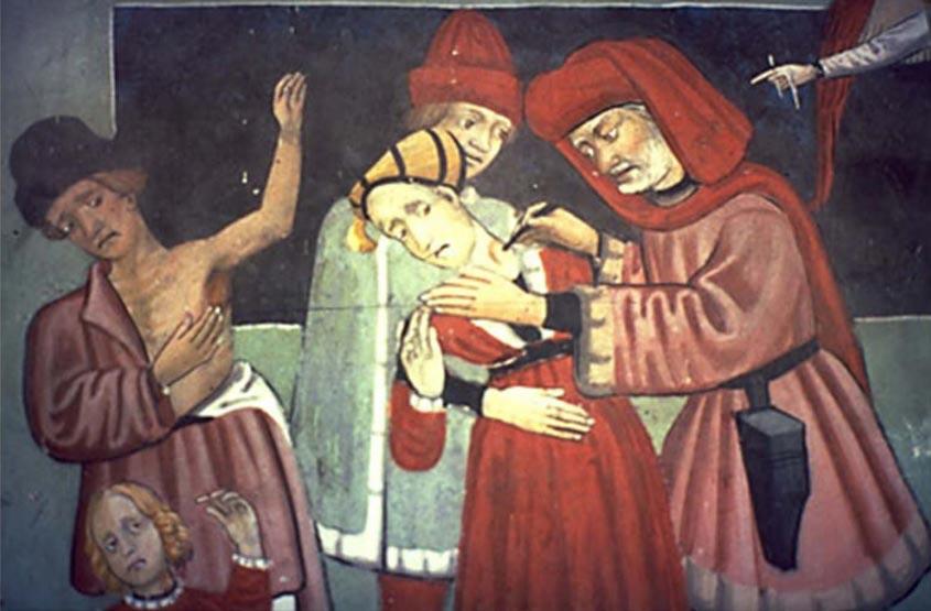 Как лечили в средние века? - все ответы на сайте top-voprosov.ru
