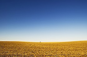 Что такое равнина