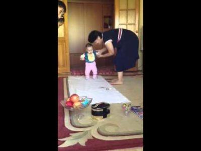 Перерезать путы ( традиции и обычаи при первых шагах) - болталка для мамочек малышей до двух лет - страна мам