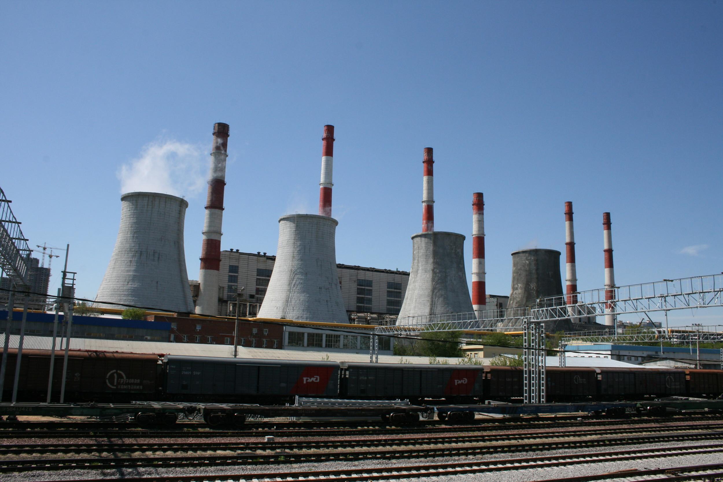 Тепловая электростанция — википедия с видео // wiki 2