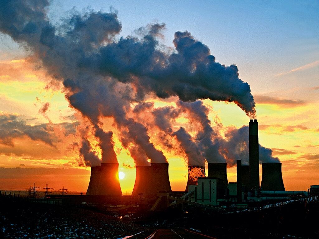 Загрязнение окружающей среды: виды загрязнений и их описание