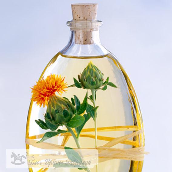 Сафлоровое масло: польза и вред, противопоказания