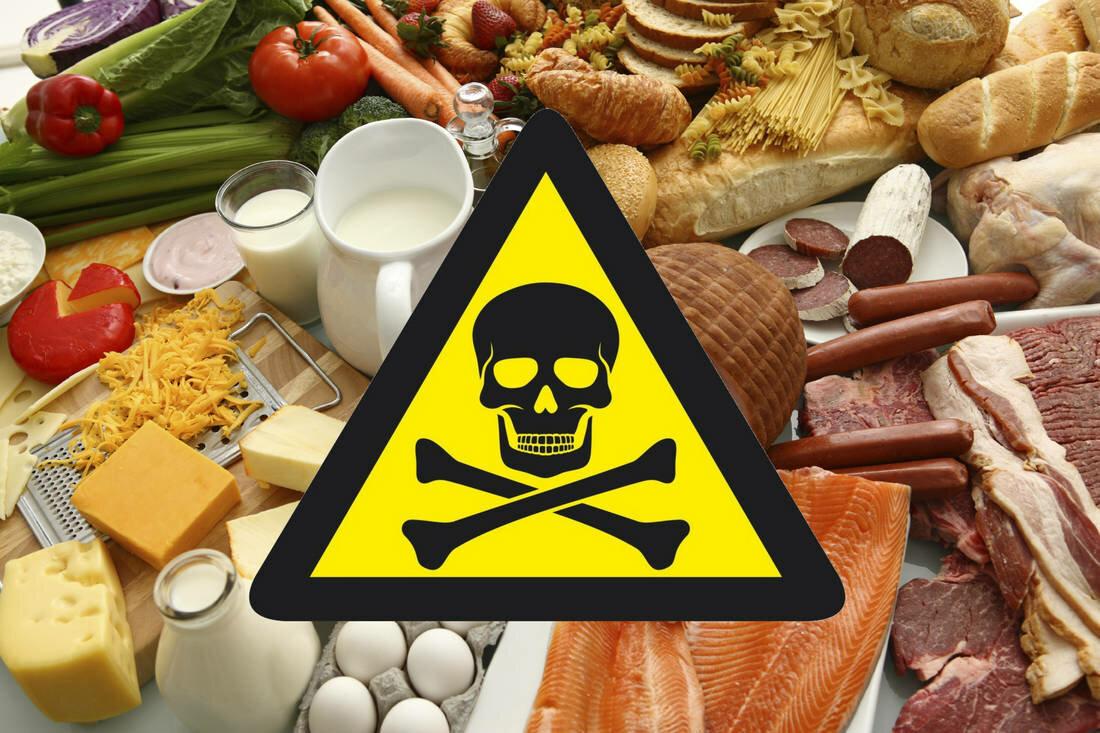 Трансжиры: в каких продуктах содержатся, вред для организма, допустимая норма и применение в промышленности