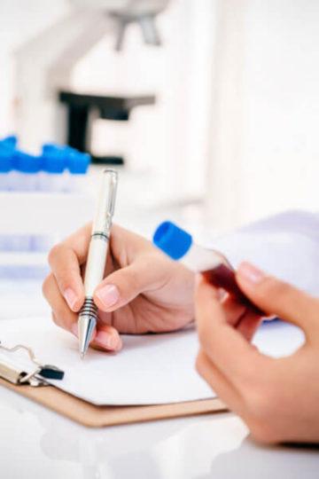 Тревожный звонок: уровень тромбоцитов предскажет смерть от covid-19 | статьи | известия