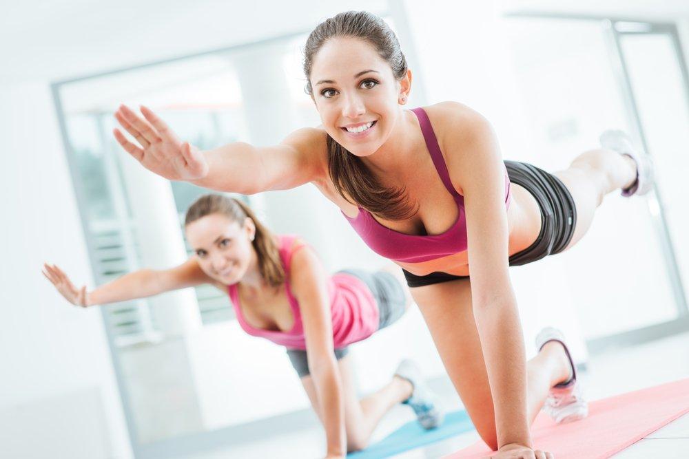 Шейпинг - что это такое в фитнесе и в чем его польза для здоровья, видео уроки для похудения