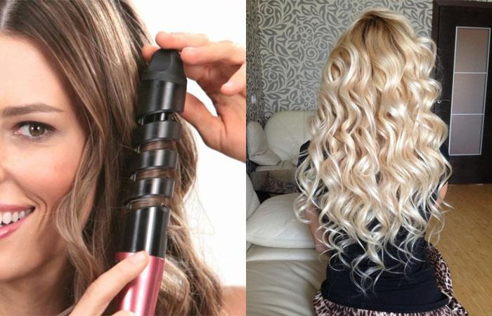 Как выбрать плойку для волос?