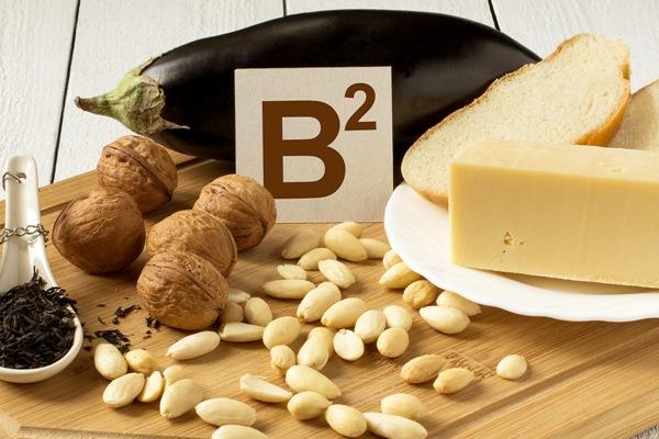 Витамин b2 (рибофлавин): для чего нужен, где содержится, применение для глаз и волос