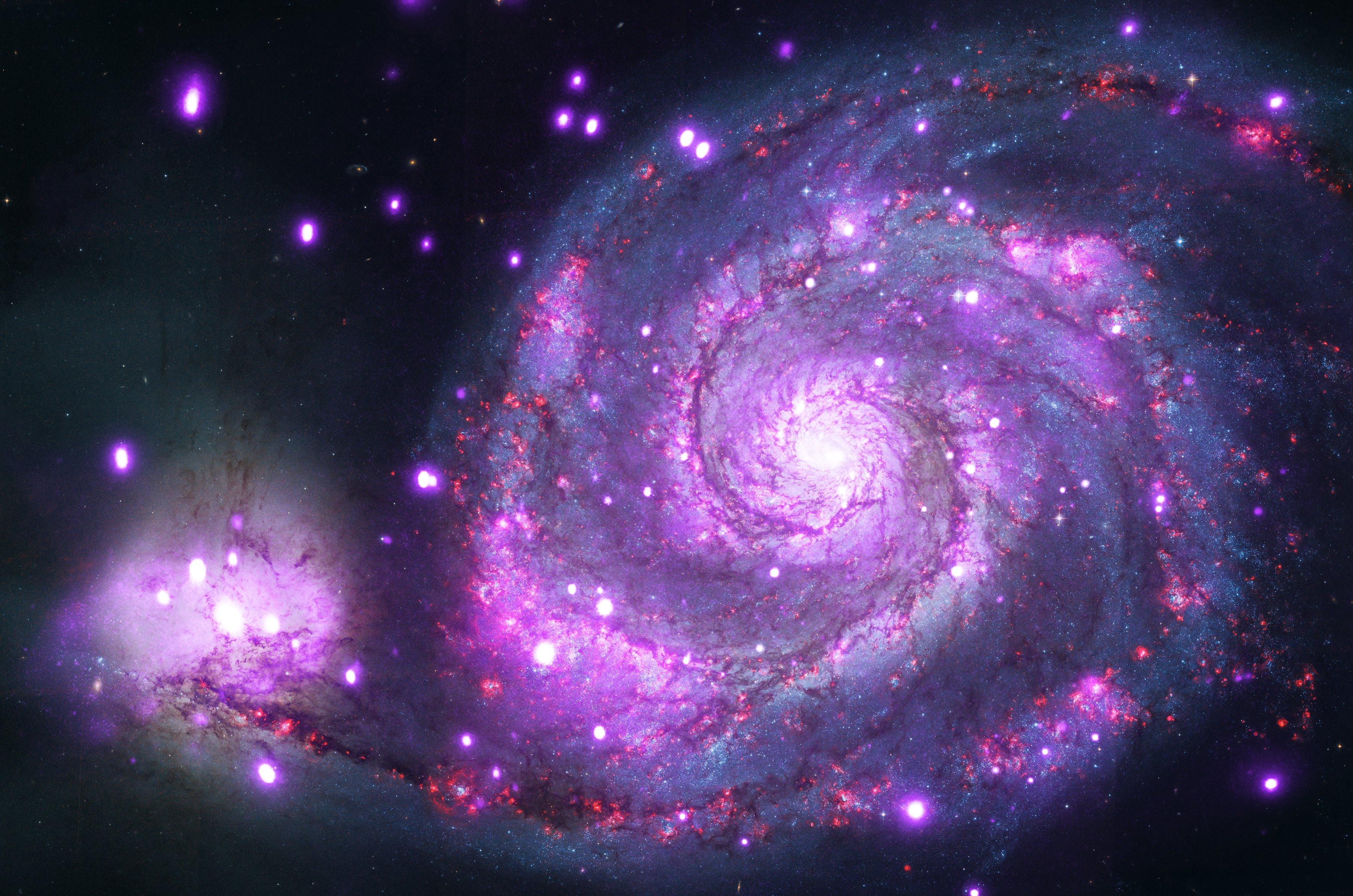Галактика что это? значение слова галактика