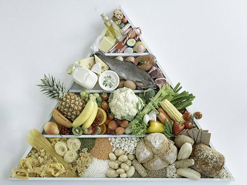 Значение и правила составления режима при правильном питании для здорового человека