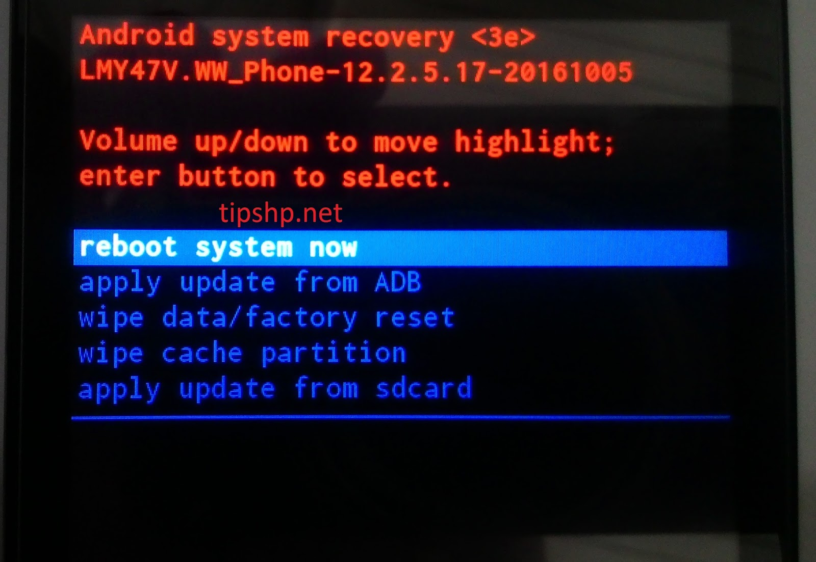 Wipe data не работает. wipe на android - сброс настроек. тонкости выполнения wipe на андроид