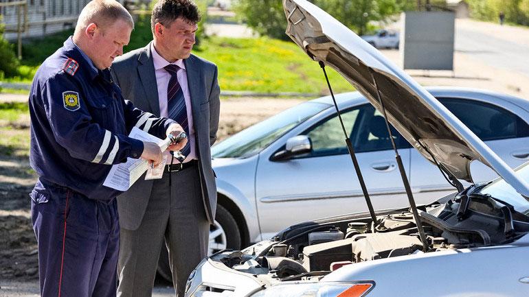Техническая эксплуатация автомобиля введение