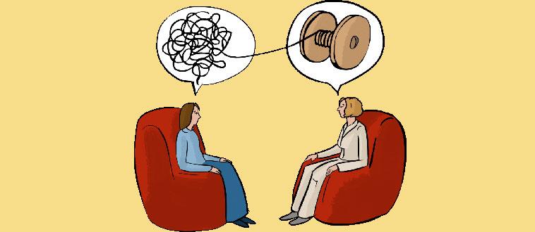 Психическое и психологическое здоровье: разница и общее