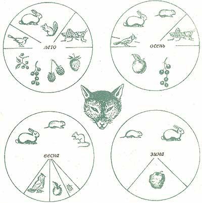 Что это - экологическая ниша: пример. описание экологической ниши организма: примеры