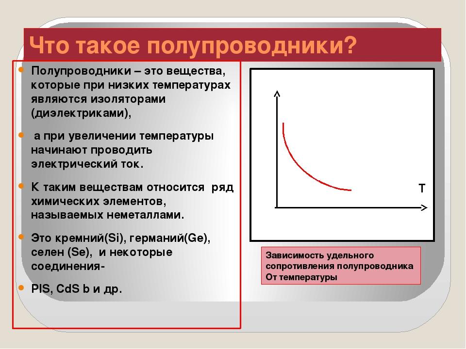 Полупроводник — википедия с видео // wiki 2