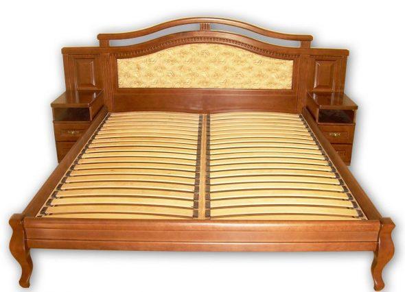 Анатомическая решетка для кровати