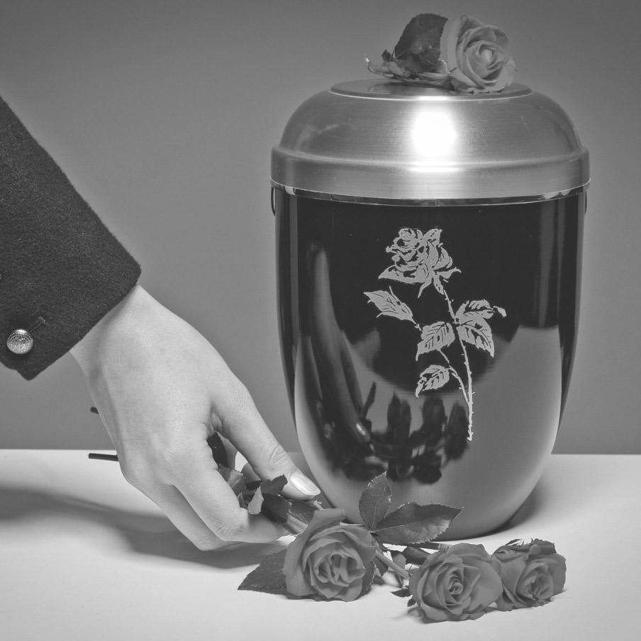 Кремация человека: крематорий, прах умершего