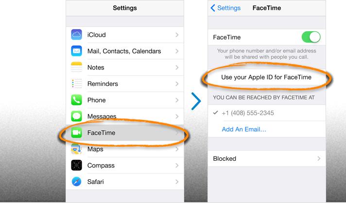 Безопасность facetime — возможно ли взломать приложение