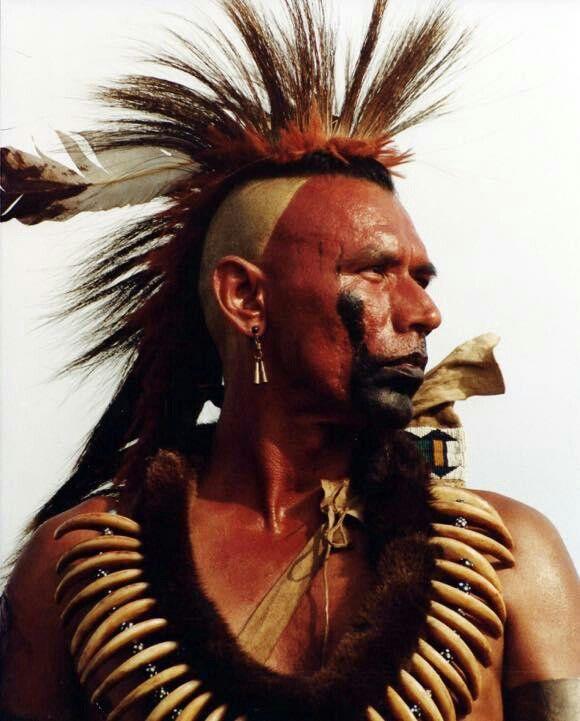 Ирокез (округ) — википедия. что такое ирокез (округ)