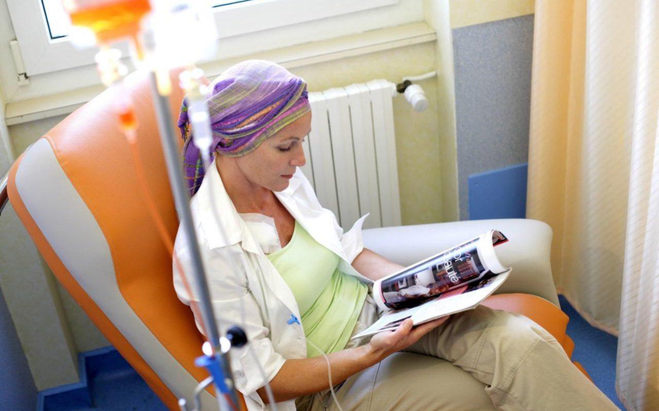 Виды химиотерапии и различия между ними