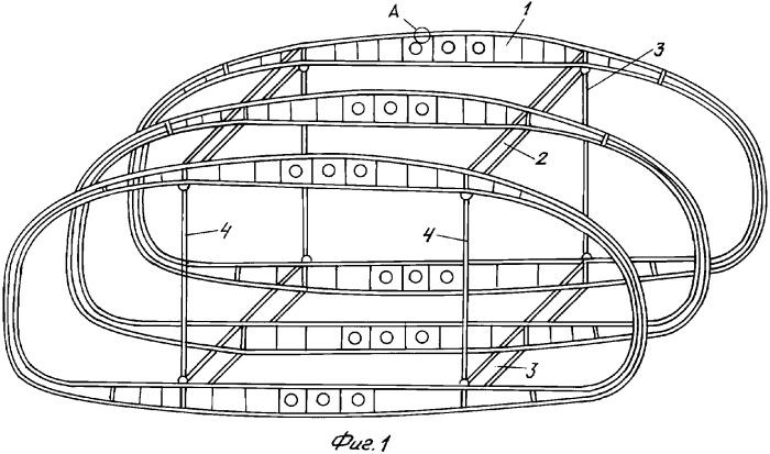 Что такое фюзеляж самолета? схема, устройство, элементы конструкции