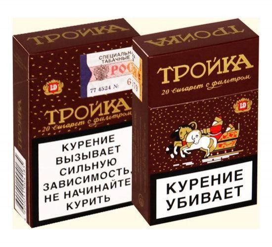 Основные моменты бизнеса по производству сигарет - законодательная база и производство